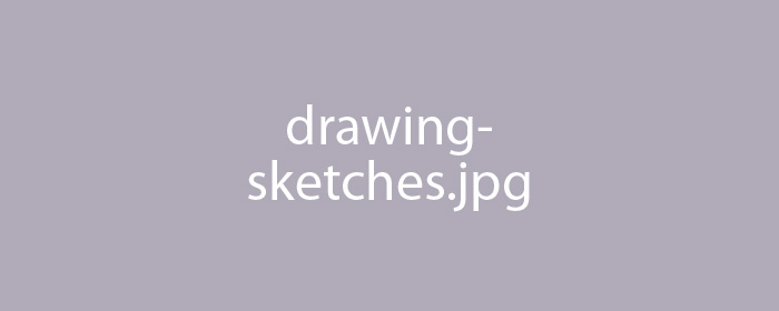 Drawing Sketches